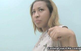 CastingCouch-Hd Clip: Tabitha