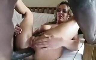 Amazing Homemade video with Interracial, Anal scenes