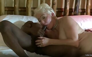 Milf Matures Love Obese BLACK DICK - Hard Sex
